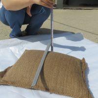 正品吸水膨胀袋 防汛编织袋防洪麻袋堵水沙袋 遇水快速淡水膨胀袋