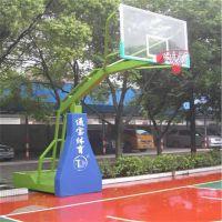 固定篮球架多少钱 、固定篮球架、通宝体育(在线咨询)
