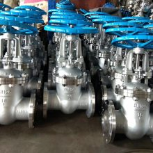 Z41Y/W-64P-DN350 阀门厂生产的液压阀口径从DN5~DN80