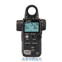 日本世光测光表-L-758D 型号:ZX-L-758D
