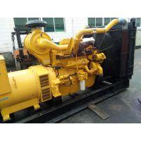 出售一台日本小松400KW二手柴油发电机组