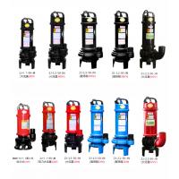 排污泵价格及型号,排污泵厂家及参数
