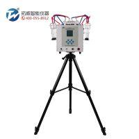 青岛拓威TW-2310型大气/24小时恒温自动连续采样器