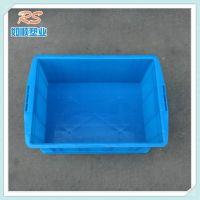 特价供应 RS-450-230蓝色塑料物流箱周转箱 量大从优
