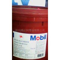 美孚润滑油DTE中重级46号循环系统油汽轮机油透平油170公斤