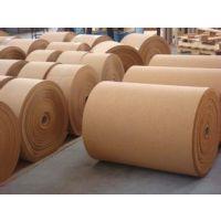 厂家订做各种尺寸厚度软木 水松软木纸 软木卷材/片材