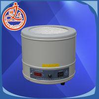 【厂家直销】 98-I-C数显控温恒温电热套 智能环保数控圆底电热套