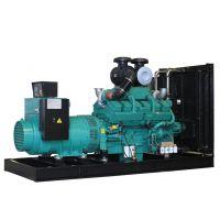 530KW柴油发电机组康明斯柴油发电机组全铜线装置开架式自启动