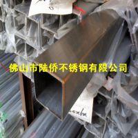 厂家直销201不锈钢方管38*38壁厚3.0MM现货