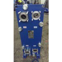 上海艾保ABM10M-Y可拆式板式换热器生产厂家
