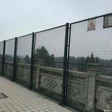 安平恺嵘供应钢板网桥梁防抛网 高速防眩网