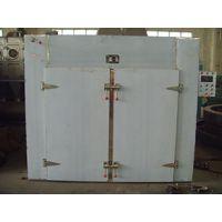 【厂家直销】食品级热风循环烘箱,箱式干燥设备--常州力发干燥