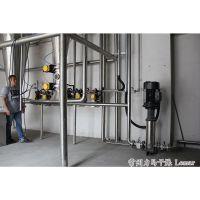 常州力马-LPG-2000Kg/h二氧化钛悬浊液喷雾干燥塔、贵阳喷干机报价