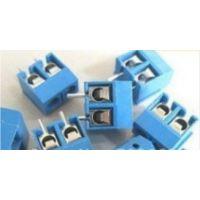 过认证连接器FS301-5.0环保铜驱动电源弹片式端子KF301 DG301 DA126