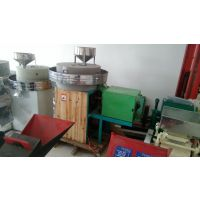 小麦面粉专用电动石磨 鼎达专业定制电动石磨 高硬度 耐磨