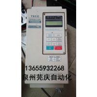 东元变频器7200MA维修