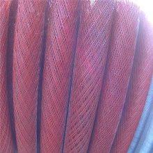 旺来Q235镀锌钢板网 菱形网价格 自动菱形网机