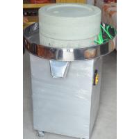 三轮车上用小型磨豆浆专用电动石磨 信达厂家直销
