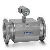 Krohne Non-Contact radar Level Meters