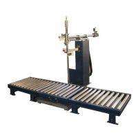 气体灌装秤哪家质量好 无动力液体灌装秤