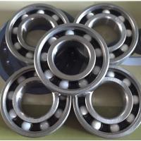 各类混合轴承,不锈钢轴承、轴承钢,轮滑专用608陶瓷球轴承