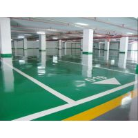 聚氨酯环氧地坪漆涂装粗糙的原因及解决方法