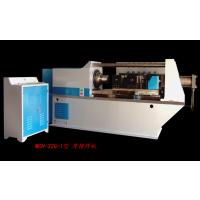 上海胜春MCH-32G型摩擦焊机