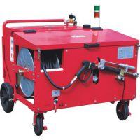 天盾特卖GWQ26/10-DJ 移动式高压细水雾灭火装置