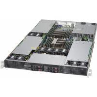 超微1028GR-TRT 1U 4GPU运算服务器