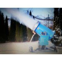 牡丹江长城ZG1000造雪机质优价廉,经久耐用,360度旋转