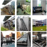东莞市绿羽环保净化工程提供东莞地区的废水治理工程