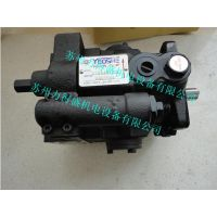 台湾YEOSHE油升柱塞泵V15A1R10X V18A1R10X