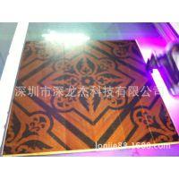 打印机山东木板年画印刷机 木板印花 梦想世界木板年画印刷