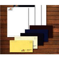 上海信封设计信封印刷上海松彩印务专业的印刷公司口碑好销量高
