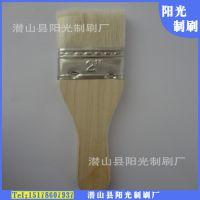 厂家直销 厂家直销防静电毛刷,塑料柄油漆刷,木柄油漆刷