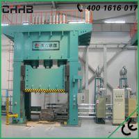 超华环保 厂家直销 电热设备 导热油炉 导热油循环加热炉系统