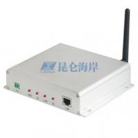 北京昆仑海岸KL-H1100-485无线zigbee数据采集网关