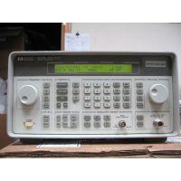 好仪器现货出 Agilent 8648B