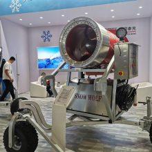 租赁北京诺泰克履带造雪机