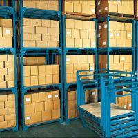货架、仓储货架、钢制堆垛架、陕西货架、尽在陕西大仓