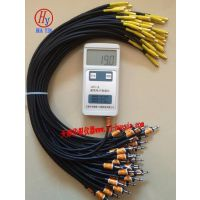 混凝土测温线丨湖南混凝土温度传感器
