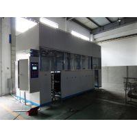 专业设计高精度FWA系列全自动多槽式清洗机
