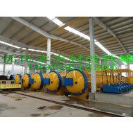 杨木优化工艺 改性木 科技木 木材增加密度 优化木生产工艺设备