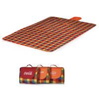 防潮野餐垫 户外野营必备防潮垫 无锡瑞丰达地席礼品定制