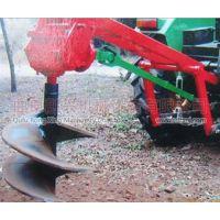 延安挖坑机,果树种植用打洞机,树木挖坑机 打洞机