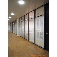 厂家供应湖南长沙市83款固定玻璃高隔间