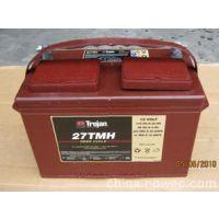 Trojan J250P邱健蓄电池价格