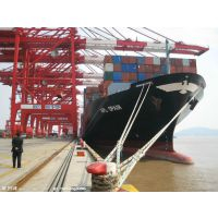 石狮到北京内贸集装箱海运