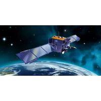 中国成功发射首颗量子卫星-上海展览公司