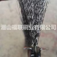 条刷厂家定做刷式密封燃汽轮机耐高温钢丝条刷